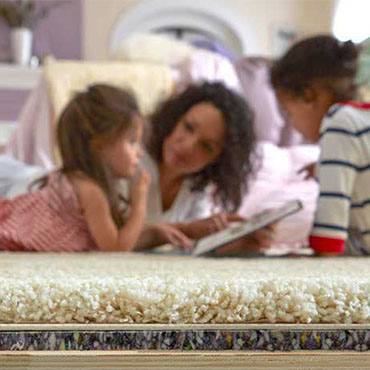 STAINMASTER® Carpet Cushion | Lincolnton, NC