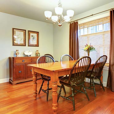 Wood Flooring in Lincolnton, NC