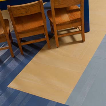 Roppe Rubber Flooring | Lincolnton, NC