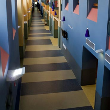 Johnsonite® Commerical Flooring | Lincolnton, NC